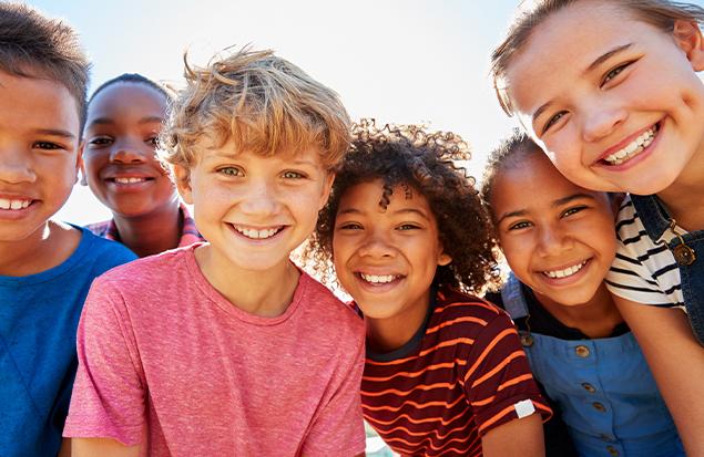 Artikel Famme: Een opvoeding waar je kind later dankbaar voor is